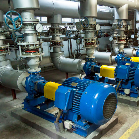 Process Piping Amp Plumbing Custom Mechanical Construction